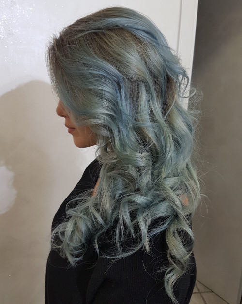 Bottone Parrucchiere donna Fiumicino | I colori migliori per i capelli