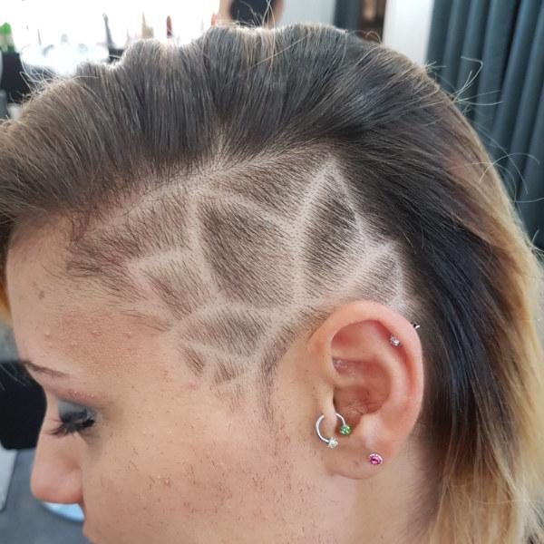 Parrucchiere Fiumicino | Taglio modellato donna