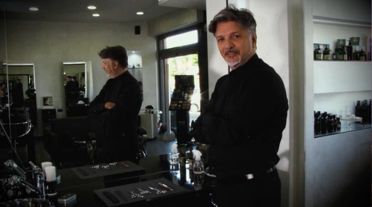 Franco Bottone | Barbiere Fiumicino