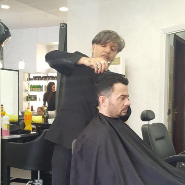 Barbiere a Fiumicino   Taglio capelli per l'uomo
