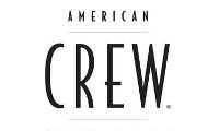 American Crew | Bottone Barbiere Fiumicino