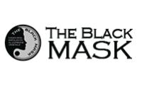 The Black Mask | Bottone Parrucchiere Fiumicino